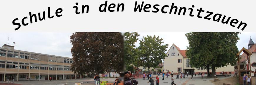 Schule in den Weschnitzauen Biblis